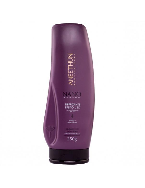 Aneethun Nano Defrizante Efeito Cacheado 250g