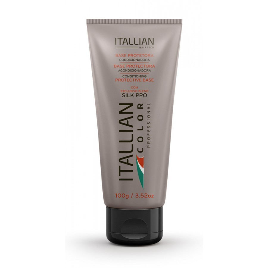 Base Protetora Itallian Color 100g