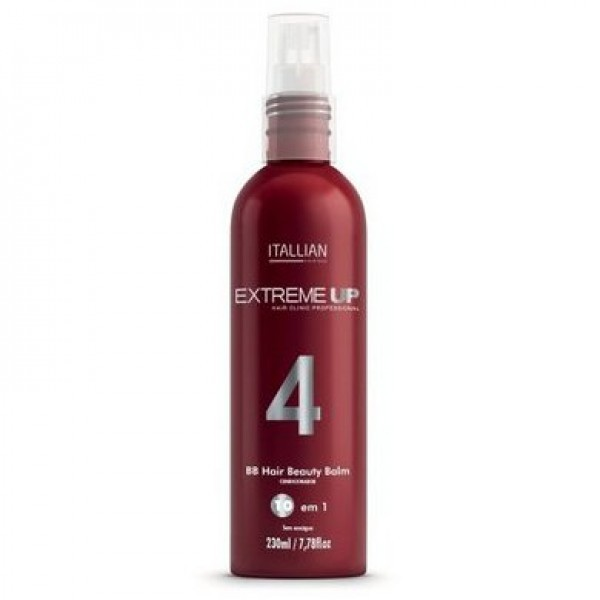 BB Hair Beauty Balm 4 Extreme Up Itallian Color 230ml