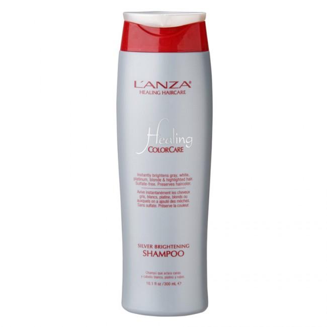 Shampoo Lanza Color Care Silver Bright 300ml