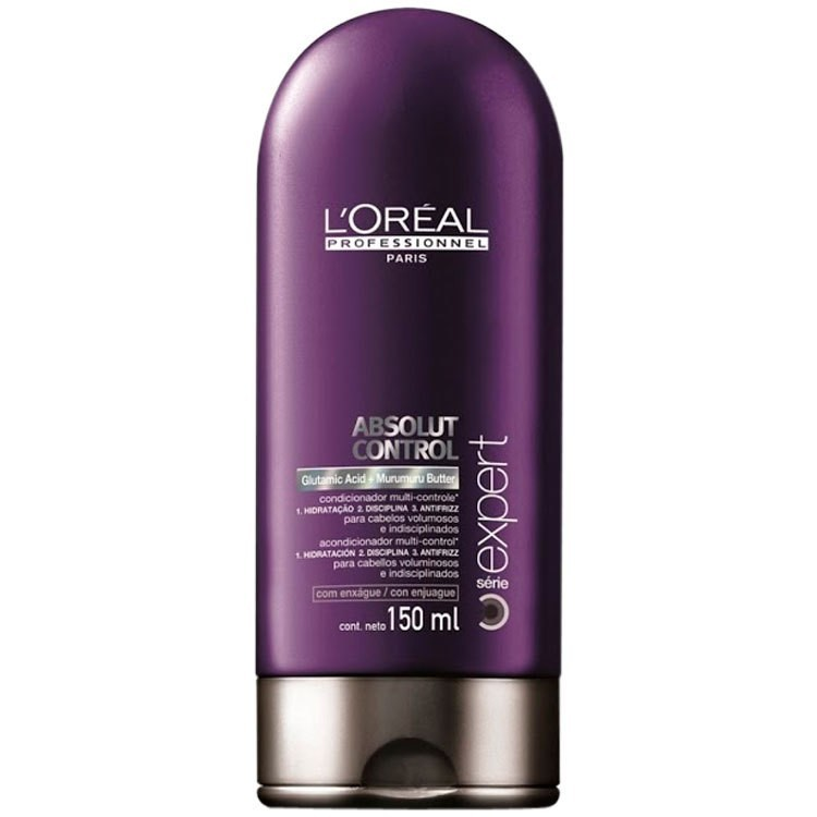 Condicionador Absolut Control Loreal Professionnel 150ml