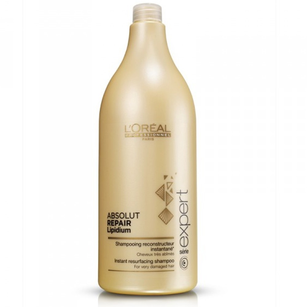 Condicionador Absolut Repair Cortex Lipidium Loreal 1500ml