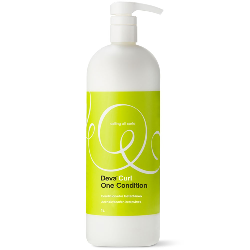 Condicionador Deva Curl One Condition 1000ml