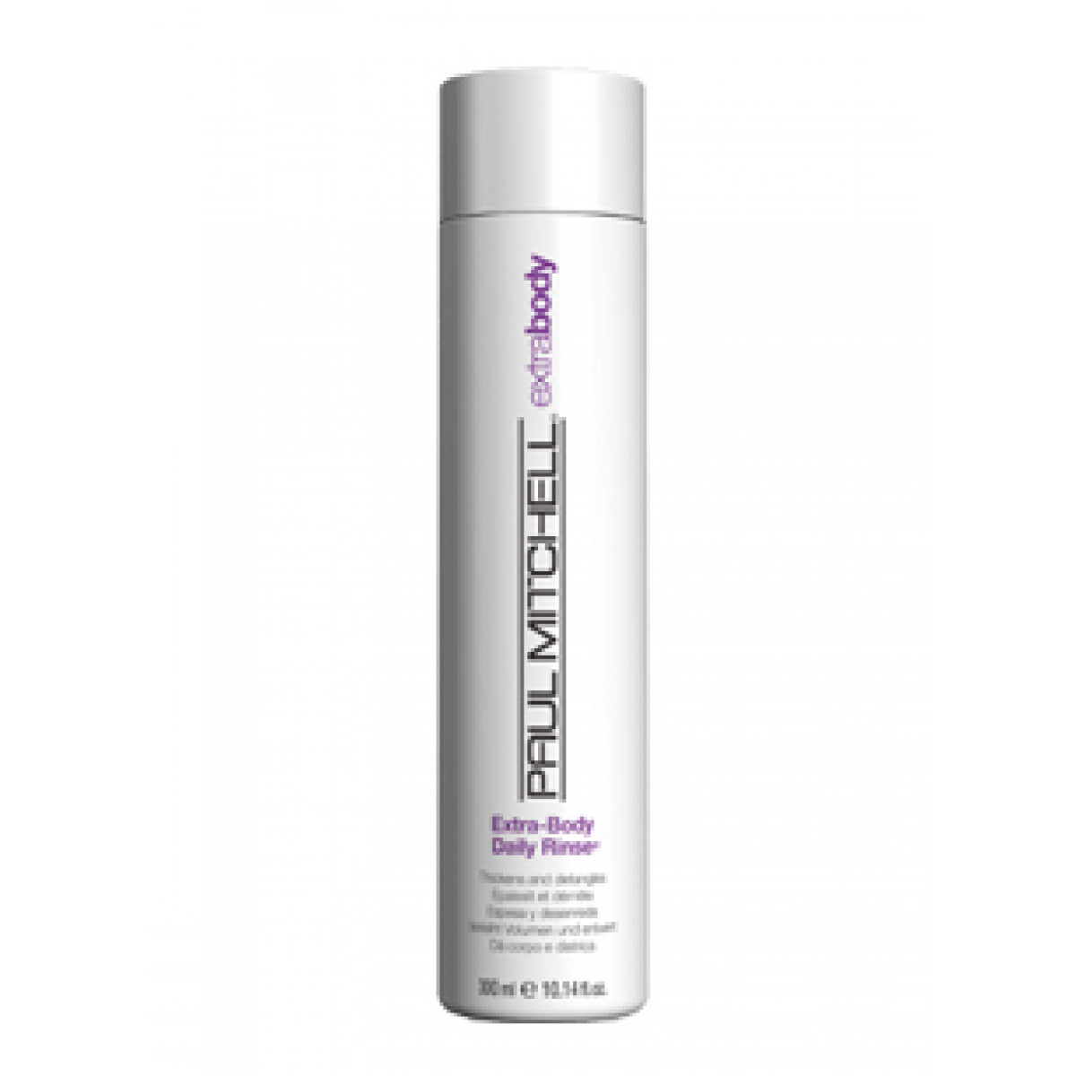 Condicionador Extra-Body Daily Rinse Paul Mitchell 300ml