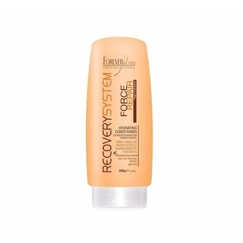 Condicionador Force Repair Forever Liss 200ml