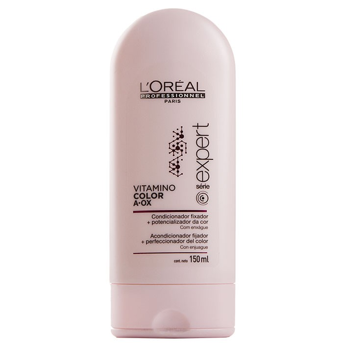 Condicionador Loreal Vitamino Color A-OX 150ml