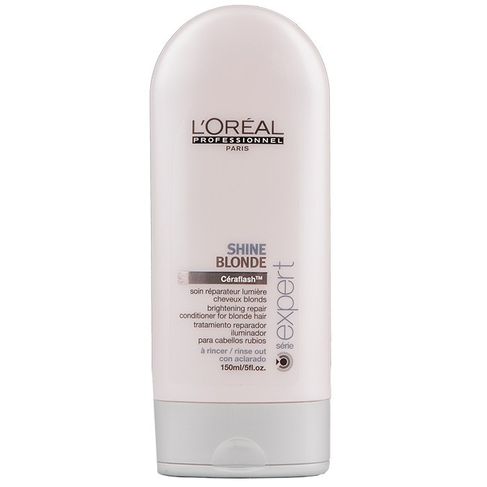 Condicionador Shine Blond Loreal Professionnel 150ml