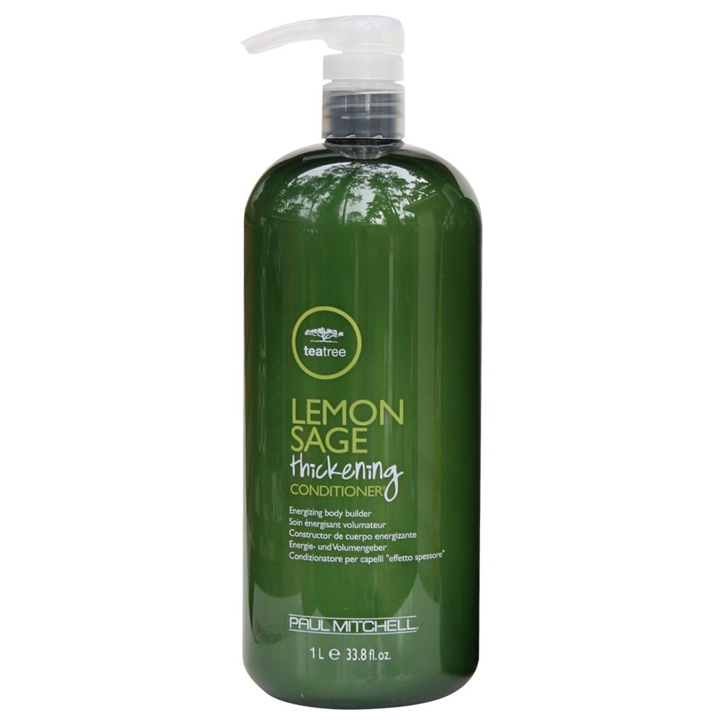 Condicionador Tea Tree Lemon Sage Paul Mitchell 1000ml