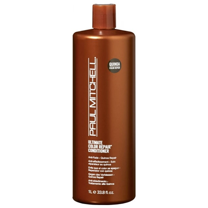 Condicionador Ultimate Color Repair Paul Mitchell 1000ml