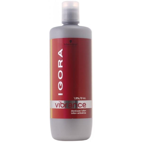 Igora Vibrance Locion 1,9% 6Vol. Schwarzkopf 1000ml