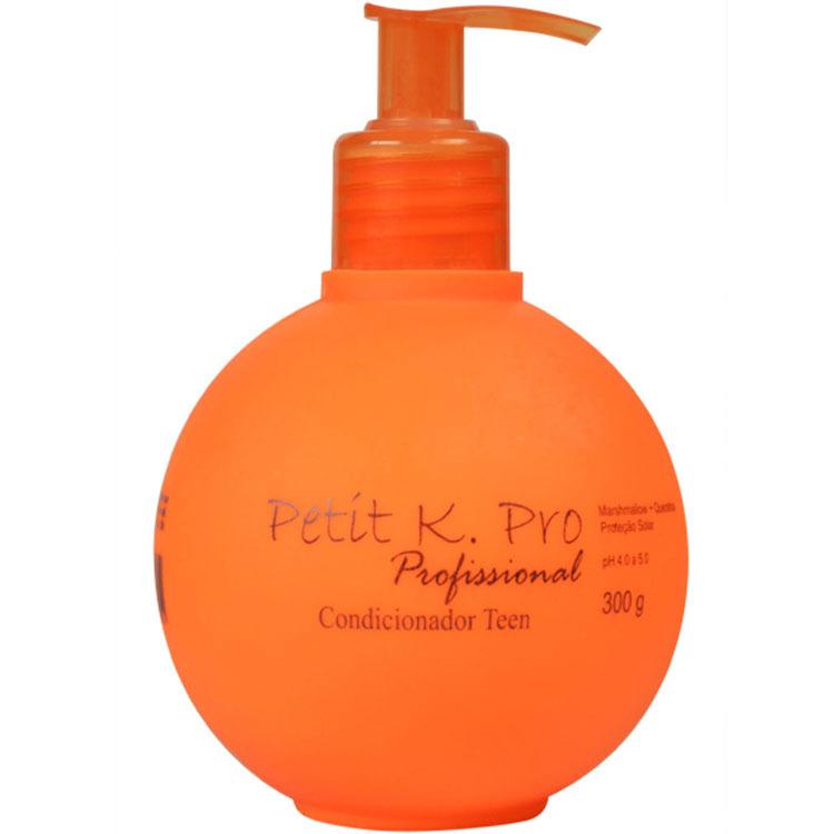 K.PRO Petit Profissional Condicionador Teen - 300ml