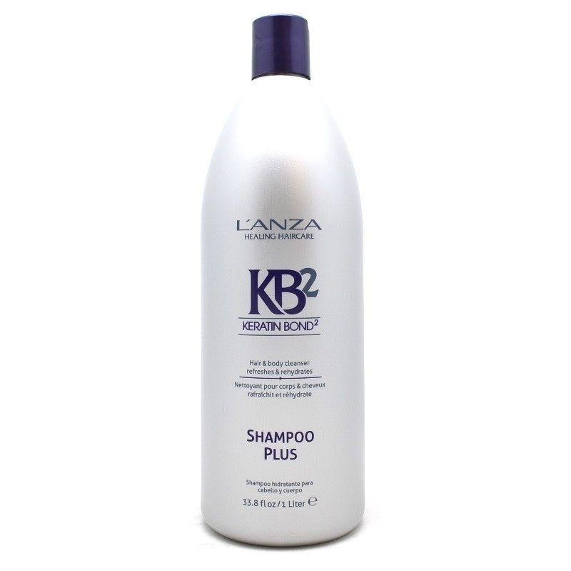 Lanza KB2 Shampoo Plus 1000ml