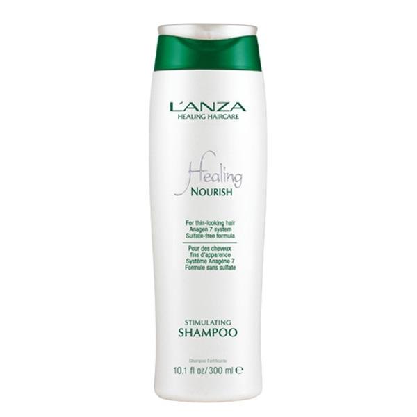 Lanza Nourish Stimulating Shampoo 300ml