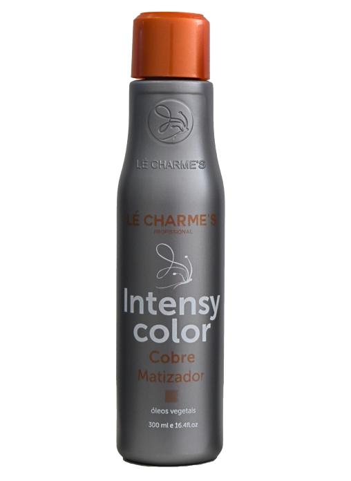 Lé Charmes Intensy Color Cobre 300ml