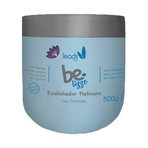 Leads Care Btx Be Lizze Platinum 500g