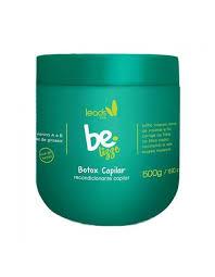 Leads Care Btx Capilar Be Lizze 500g