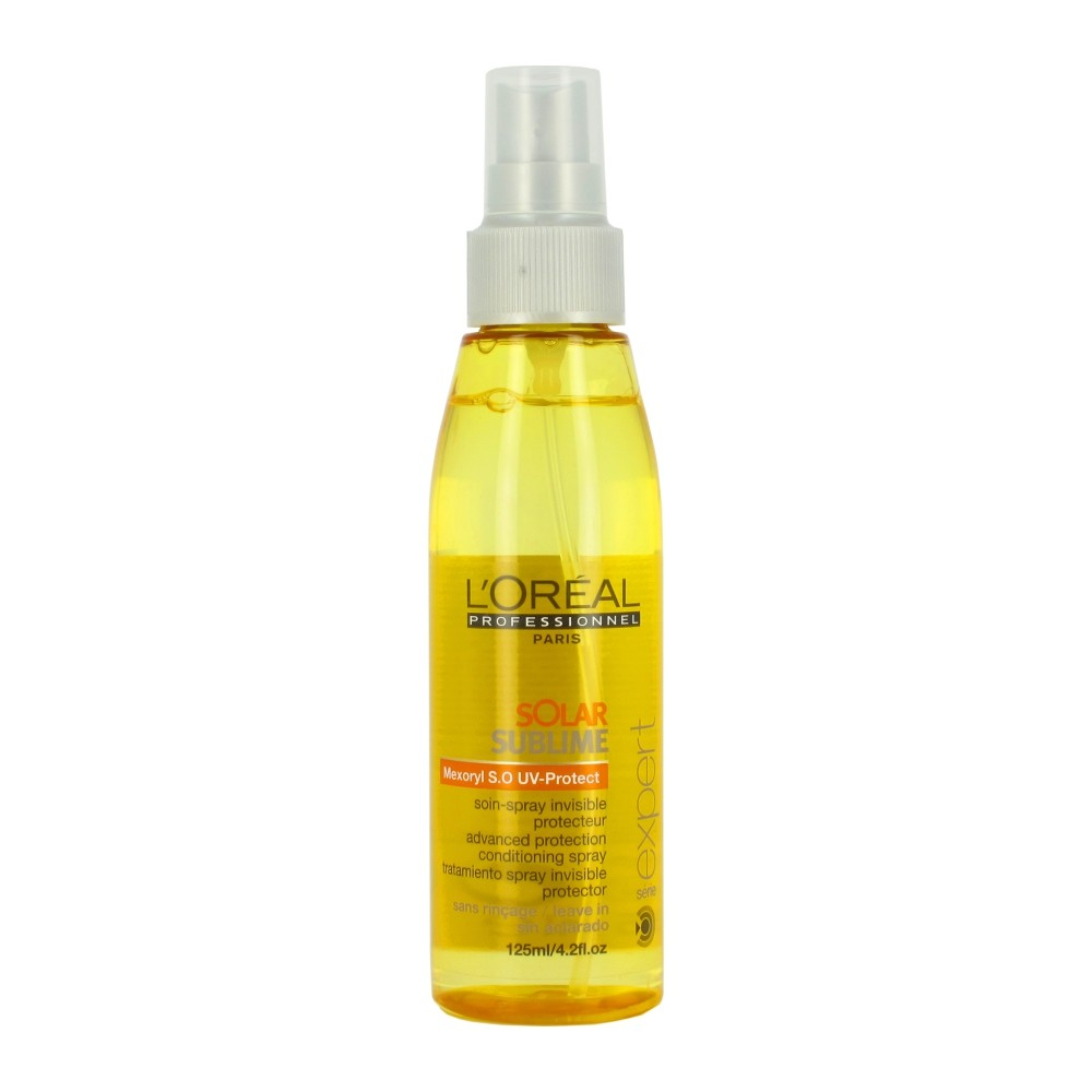 Leave-in Spray Solar Sublime Loreal Professionnel 125ml