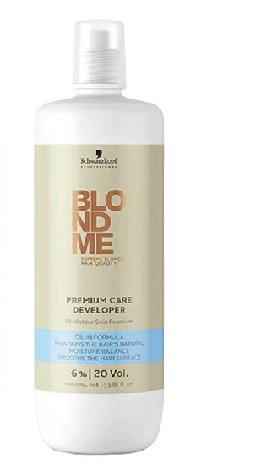Loção Ativadora BlondMe Premium 6% Schwarzkopf 1000ml
