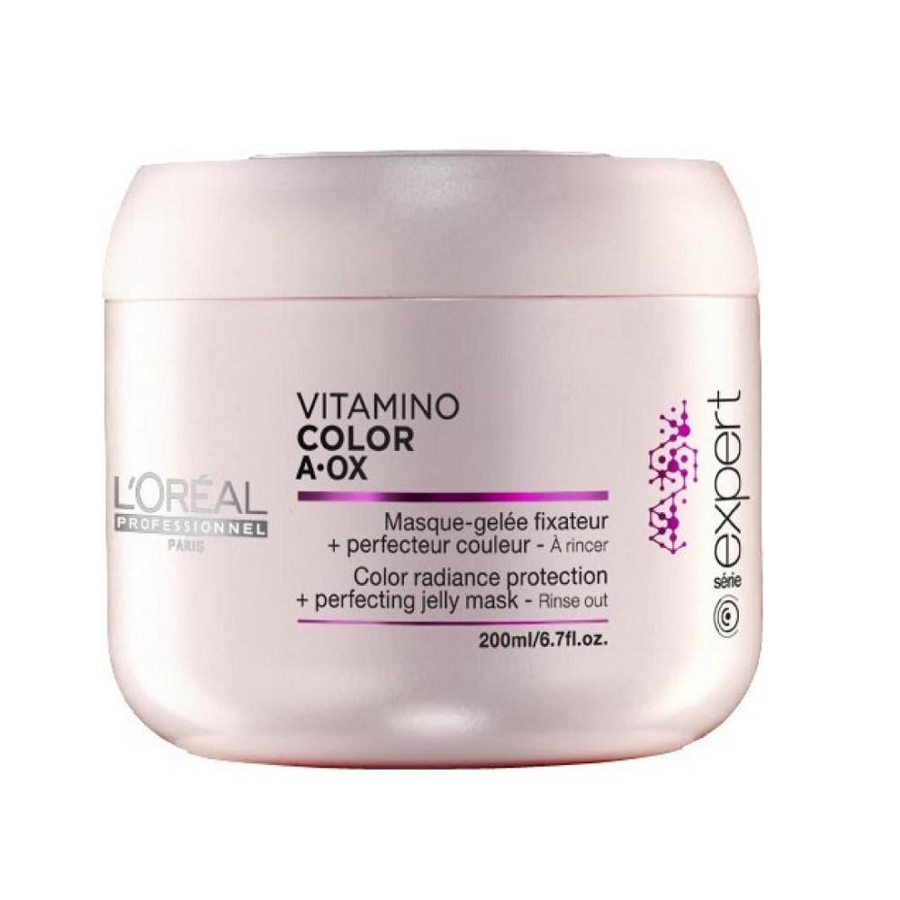 Loreal Máscara Vitamino Color A-OX  200ml