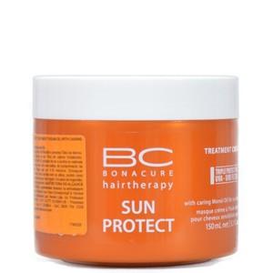 Máscara Tratamento BC Bonacure Sun Protect Schwarzkopf 150ml