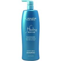 Lanza Shampoo Moisture Tamanu Cream 1000ml