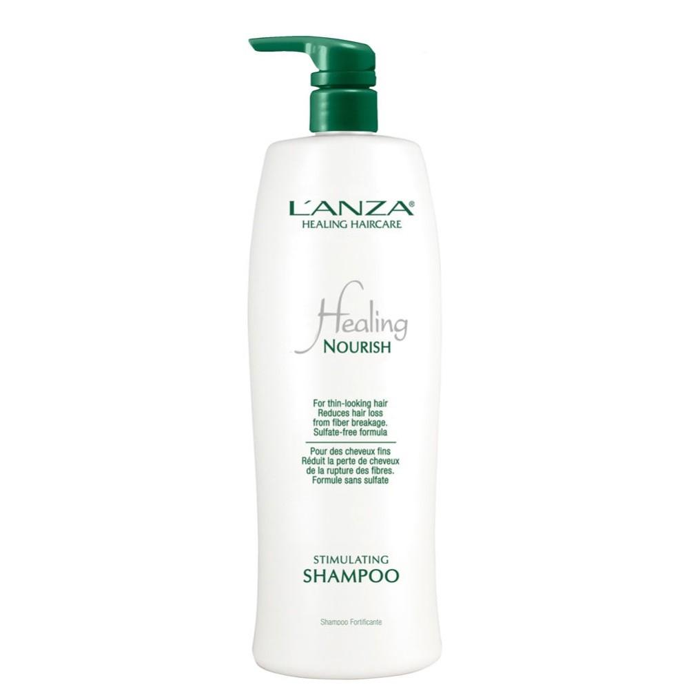Nourish Stimulating Shampoo Lanza 1L