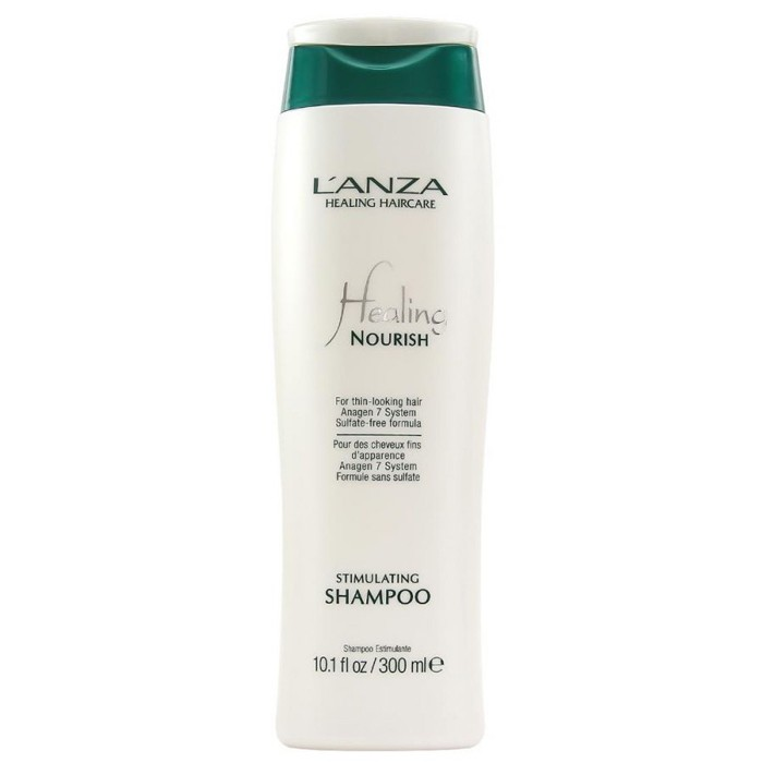 Lanza Nourish Stimulating Shampoo 300 ml