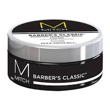 Pomada Mitch Barber Classic Paul Mitchell 85g