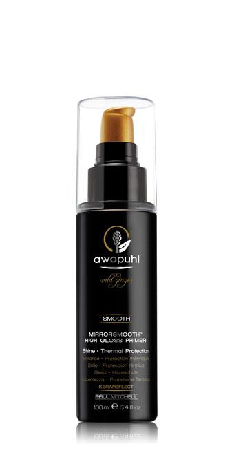Primer Awapuhi Mirror Smooth High Gloss Paul Mitchell 100ml