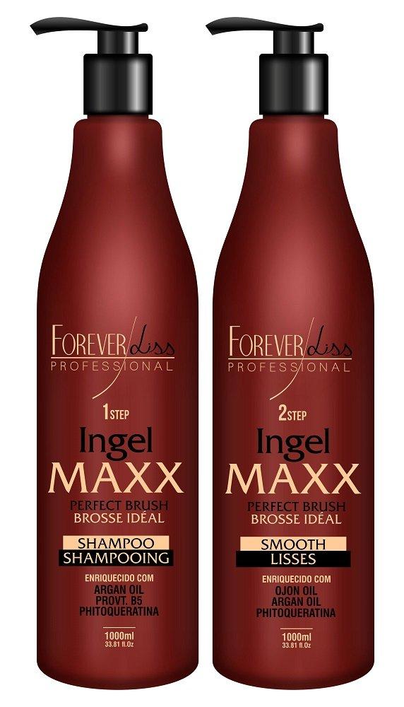 Progressiva Forever Liss Ingel Maxx 2x1Litro