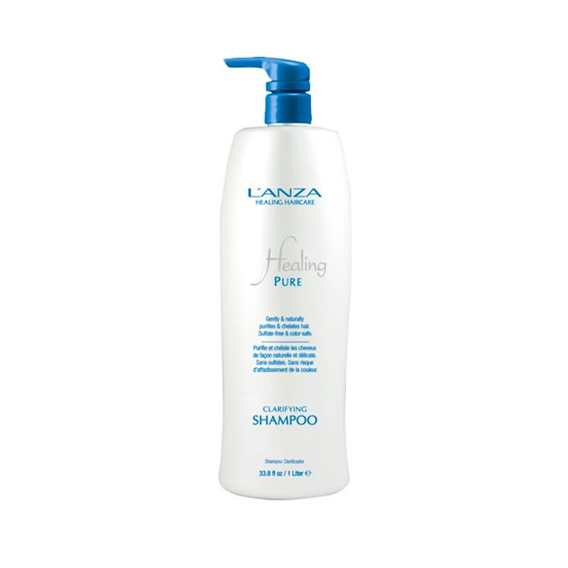 Pure Clarifying Shampoo Lanza 1000ml