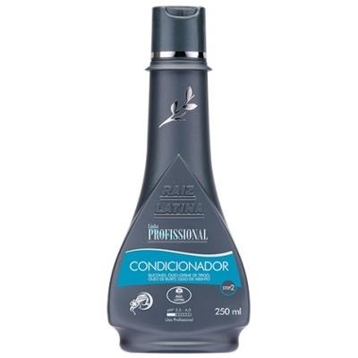 Raiz Latina Condicionador Cabelos Normais 250ml