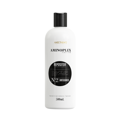 Repositor Aminoplex Revive Aneethun 500ml
