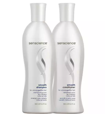 Senscience Smooth Duo Kit (2 Produtos)