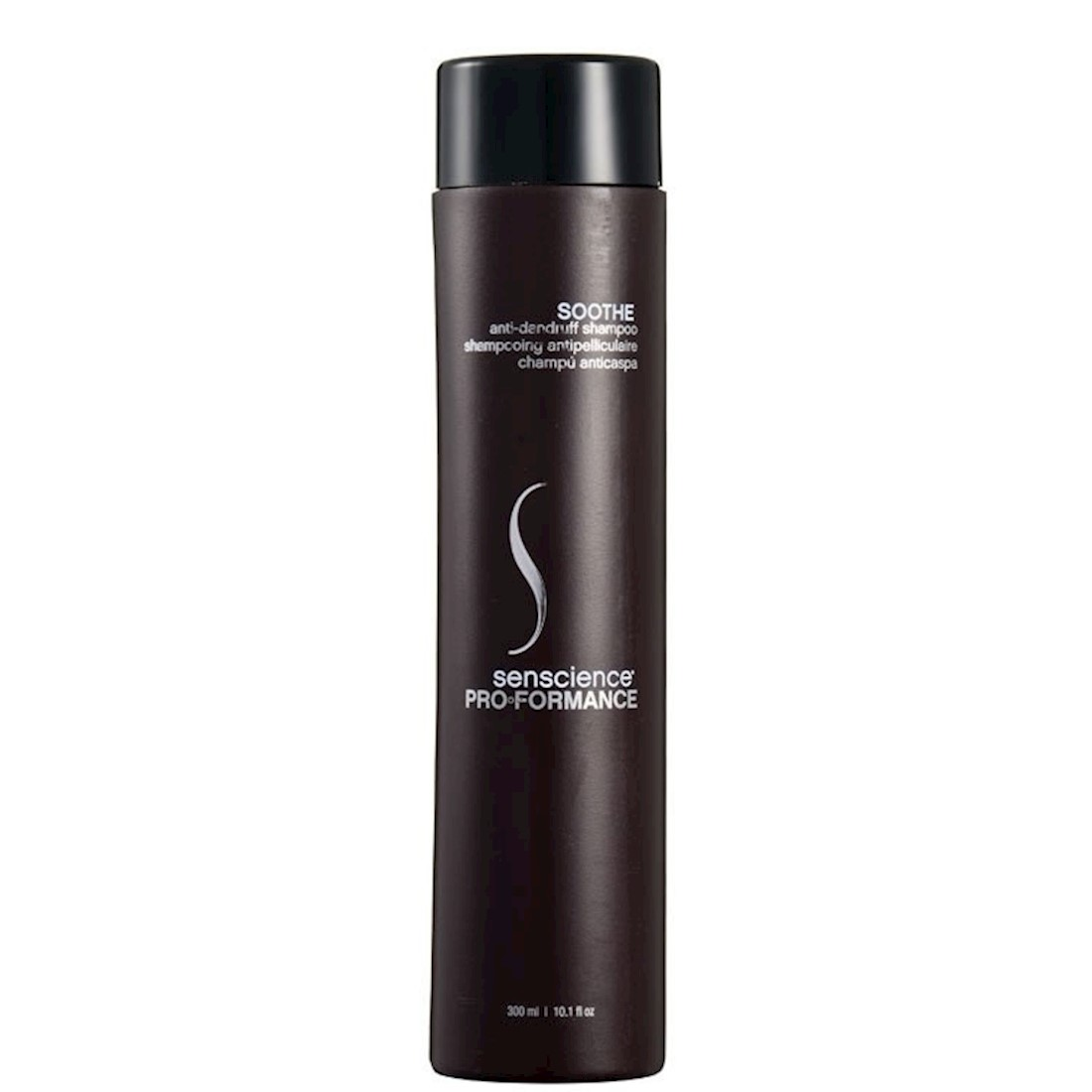 Shampoo Anti Caspa Soothe Pro Formance Senscience 300ml