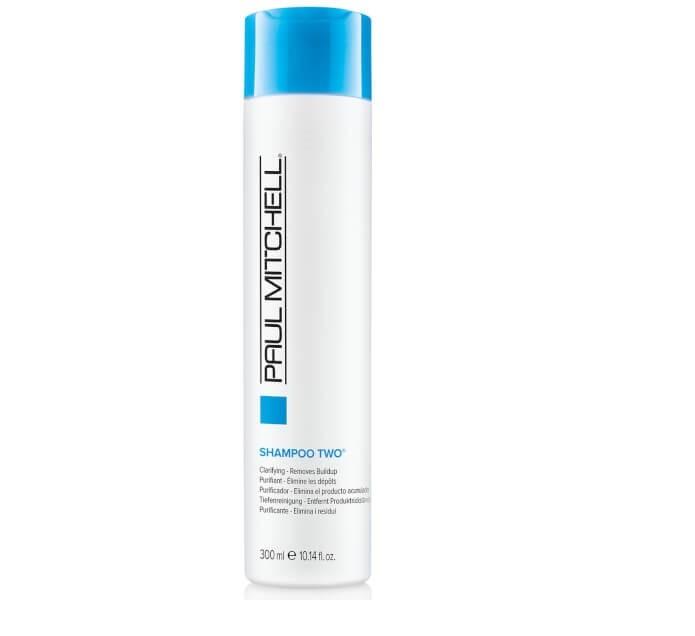 Shampoo Clarifying Two Paul Mitchell 300ml