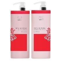 Shampoo e Condicionador Frutas Vermelhas Anna Haven 2x1000ml