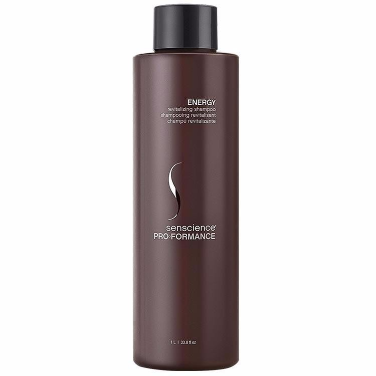 Shampoo Energy Pro Formance Senscience 1000ml