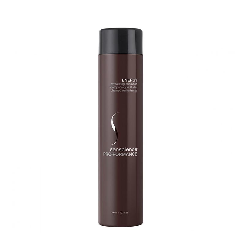 Shampoo Energy Pro Formance Senscience 300ml