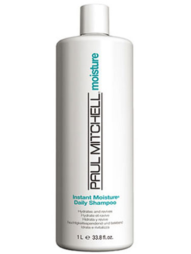 Shampoo Instant Moisture Daily Paul Mitchell 1000ml