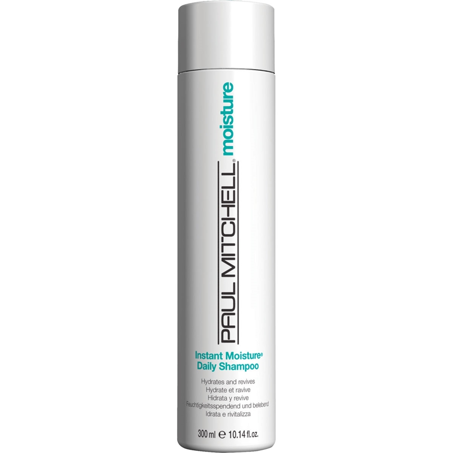 Shampoo Instant Moisture Daily Paul Mitchell 300ml