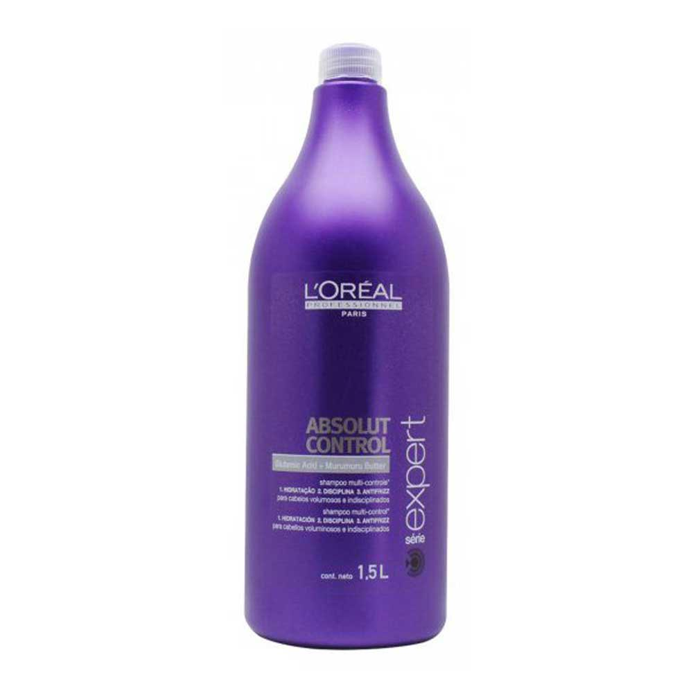 Shampoo Loreal Absolut Control 1500ml