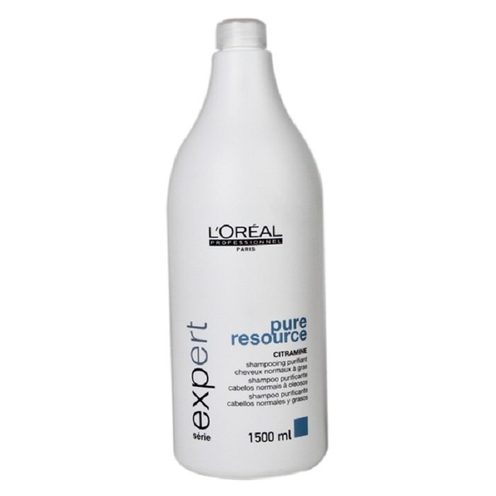 Shampoo Loreal Expert Scalp Care Pure Resource 1500ml