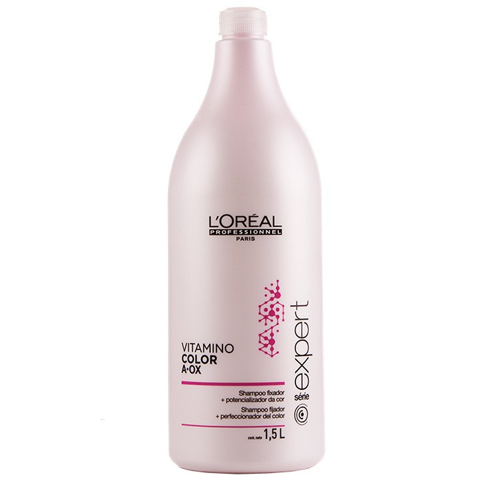 Shampoo Loreal Vitamino Color A-OX 1500ml