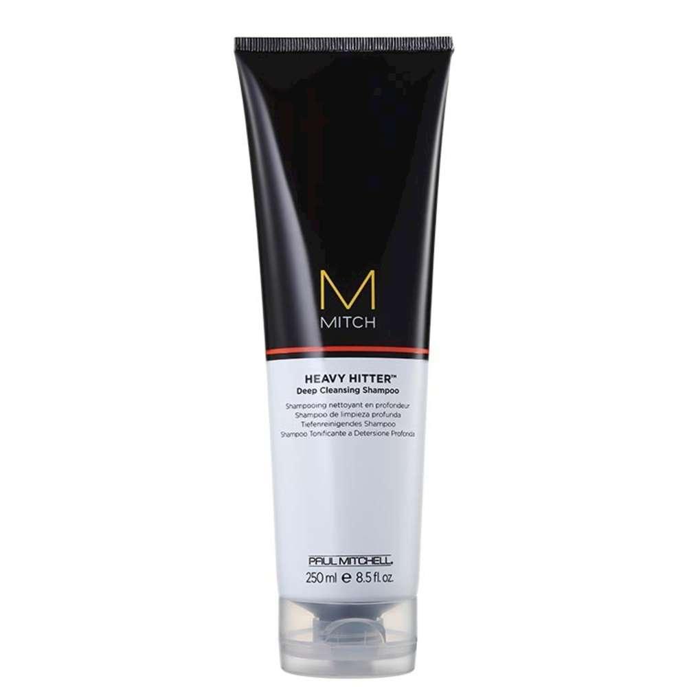 Shampoo Mitch Heavy Hitter Paul Mitchell 250ml