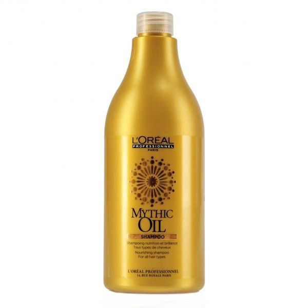 Shampoo Mythic Oil Loreal Professionnel 1000ml