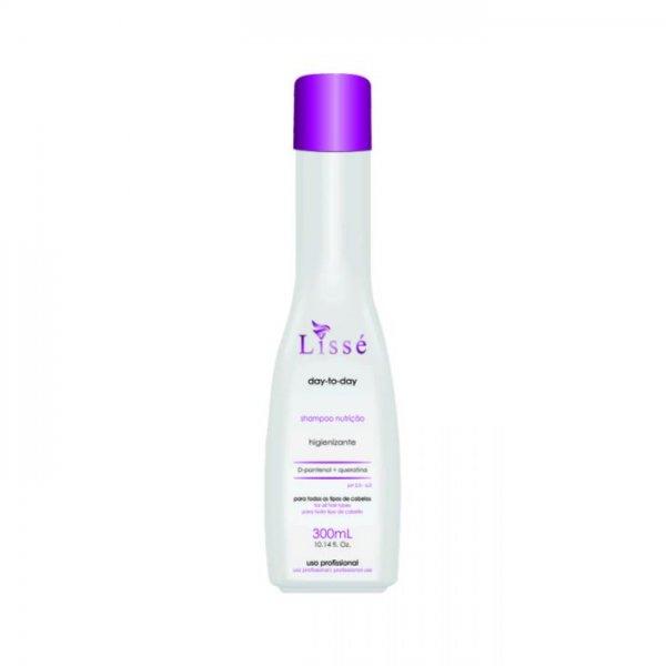Shampoo Nutrição Lisse 300ml
