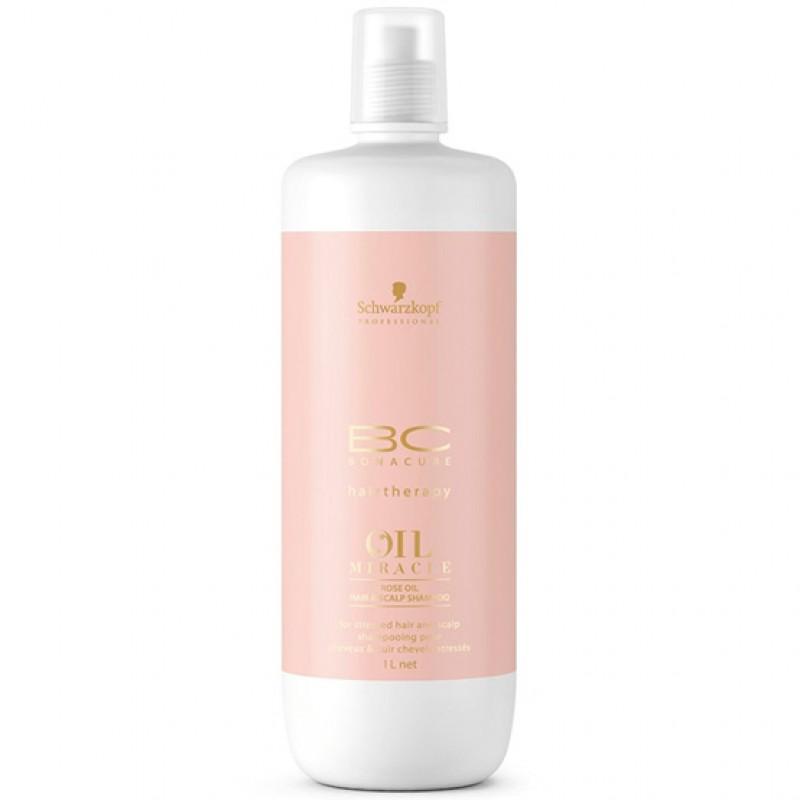 Shampoo Oil Miracle Rose Schwarzkopf 1000ml