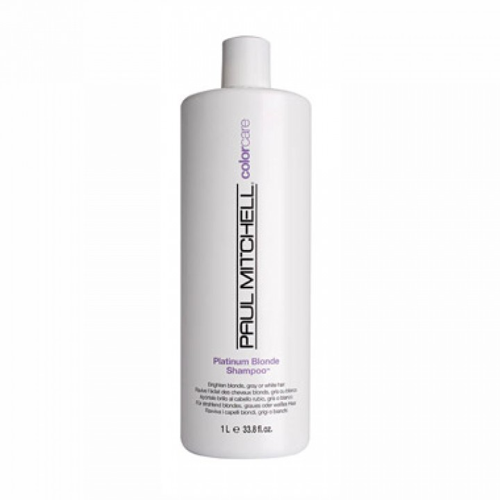 Shampoo Platinum Blonde Paul Mitchell 1000ml