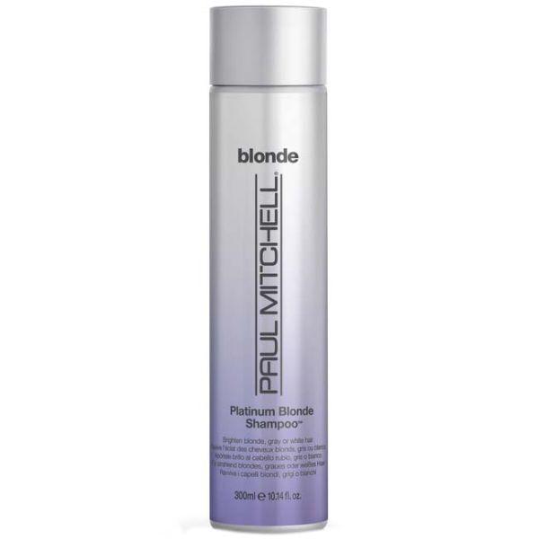 Shampoo Platinum Blonde Paul Mitchell 300ml